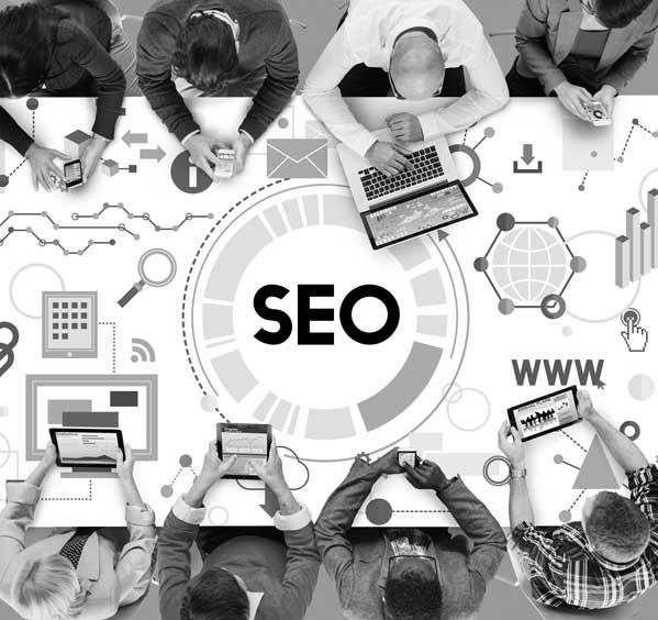 seo оптимизация на сайтове